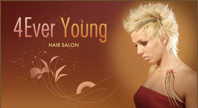 4Ever Young Hair Salon of San Antonio